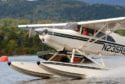 Picture of the day: Maule on floats