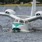 Picture of the day: A Royal seaplane