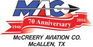 Image result for mccreery aviation logo