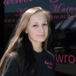 Teen supports her flying ambitions with handcrafted jewelry business