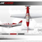 Turbine Venom to be powered by GE Aviation engine