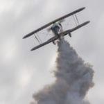 Small town fly-in gets big gathering of bush pilots