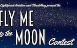 Fly Me to the Moon Contest takes off
