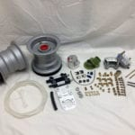 New Luscombe brake kit earns STC