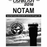 AirVenture NOTAM now available