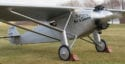 Debut of authentic replica part of Lindbergh anniversary