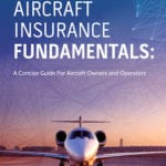 Aircraft Insurance Guidebook released