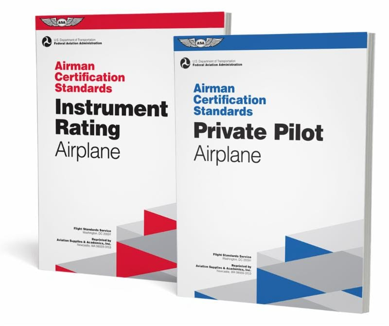 5d867db7ad6 Designated Pilot Examiners (DPEs) will use the ACS to assess an applicant s  understanding