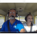 Video: Hooking the next generation on flying