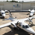 Hartzell approves Intercontinental Jet as recommended service facility