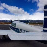 Picture of the day: Mooney in the mountains