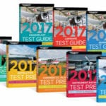 ASA releases 2017 test preps, test guides and prepware