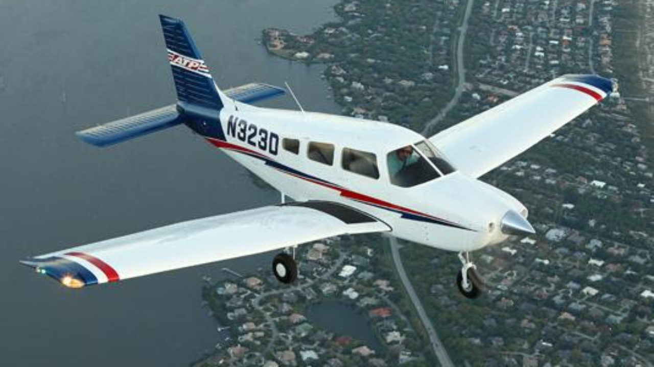 The advantages of updated technology for general aviation