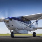 Cessna introduces Turbo Stationair HD