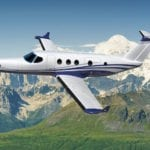 Cessna Denali debuts at Oshkosh