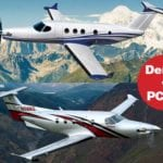 Cessna Denali vs. Pilatus PC-12