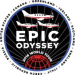 Epic Aircraft launches inaugural Odyssey World Tour