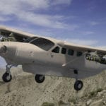 Cesssna offers hard point provisions on Grand Caravan EX