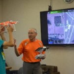 KPPO Aviation Camp takes off