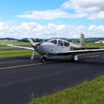First flight: Mooney Ovation Ultra