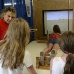 National Park Service tells Wright story at AirVenture
