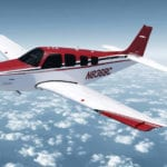 Beechcraft introduces 2017 American Bonanza Society Sport Package