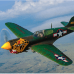 Photo workshop planned at Atlanta Warbird Weekend