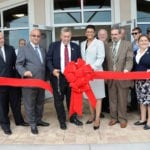 Grand opening of KISM airport administration building held