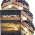 Lane Wallace's Unforgettable now an audiobook
