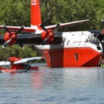 Pictures of the day: Seaplane base at Oshkosh