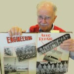 Wartime memories of a B-17 engineering officer