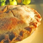For the love of pie…