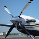 Raisbeck's EPIC propellers now available for King Air 250