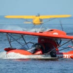 EAA teams with Seaplane Pilots