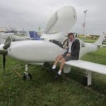 Picture of the day: Waiting to depart AirVenture