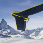 Video: senseFly & Air Navigation Pro join forces to reduce the risk of mid-air collision