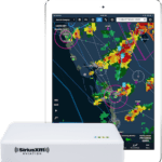 ForeFlight and SiriusXM introduce satellite aviation weather service