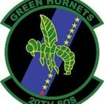 Ospreys to land at Air Force museum in tribute to Green Hornets