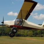Just Aircraft's annual fly-in a hit