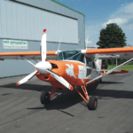 STC granted for MT-Propeller on Maule