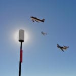 Reno, Part 2: Air racing from the pylons