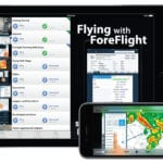 Video: Sporty's Flying with ForeFlight updated for ForeFlight 8