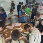 Sporty's hosts 10th Annual Youth Aviation Adventure Day