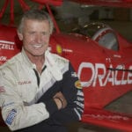 Tucker named recipient of lifetime achievement in aviation award