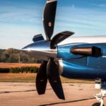 Hartzell 5-blade prop now on 30% of TBM fleet