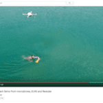 Video: Drone-assisted water rescue