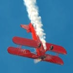 Hollister Airshow fills the sky with fun