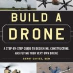 New book, 'Build A Drone,' published