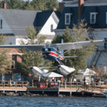 Picture of the day: Seaplanes at Greenville