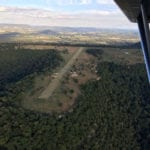 RAF opens new airstrip in Arkansas
